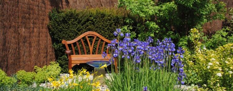 Sobre Paisajistas, Paisajismo y Diseño de Jardines