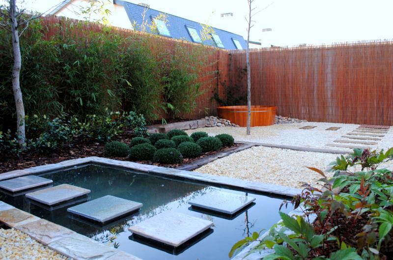 Jardines con alma el blog de la paisajista for Paisajismo jardines modernos