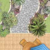 Otra forma de hacer proyectos de paisajismo