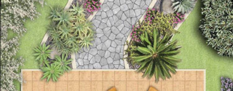 Diseno de jardines y exteriores 3d gratis great kiosko - Diseno jardines y exteriores 3d ...