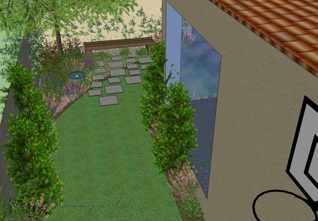 La Paisajista - Jardines con Alma