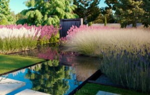 paisajismo madrid, la paisajista, piscinas, exteriores