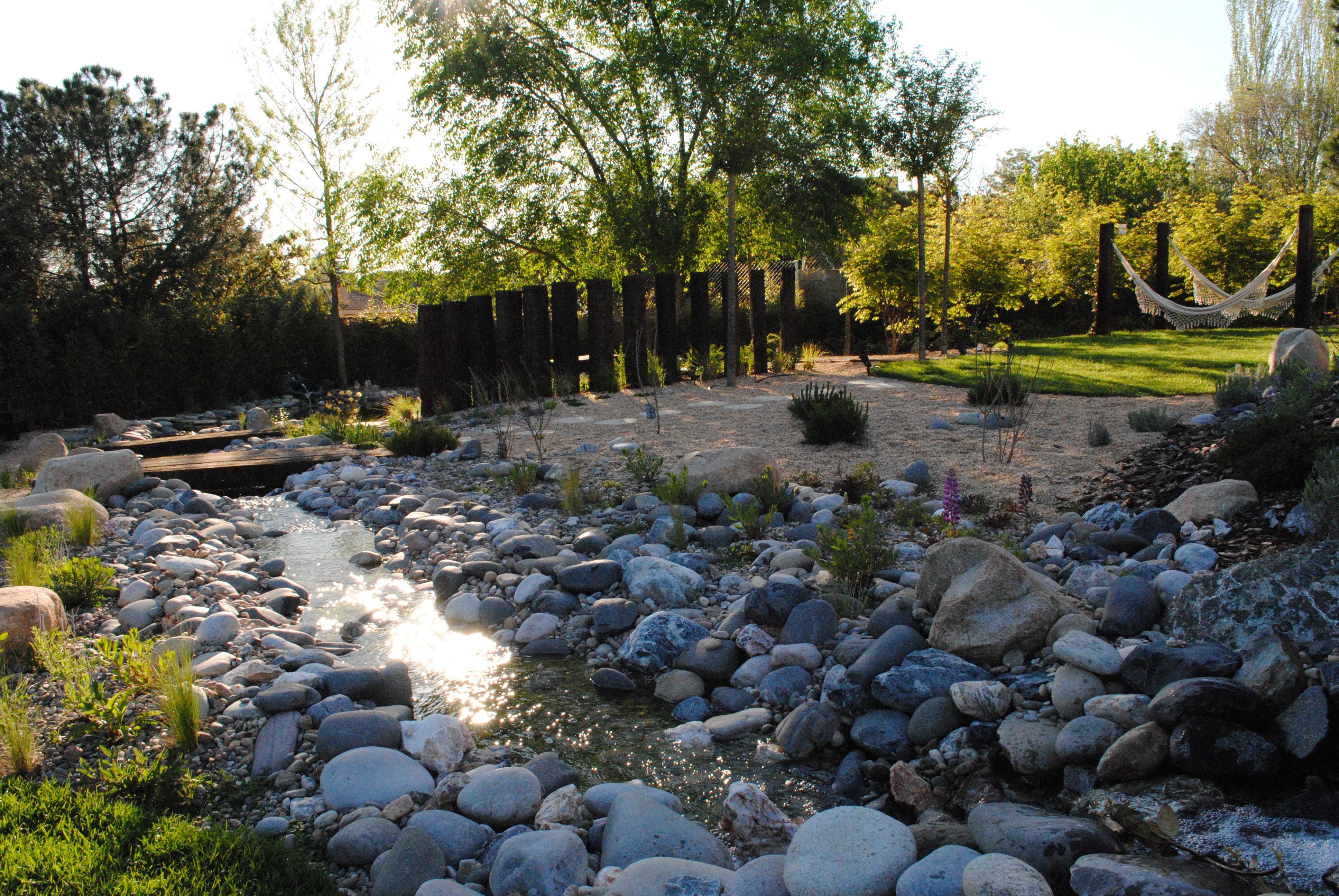 Jardines con alma el blog de la paisajista for Alma de jardin pacheco