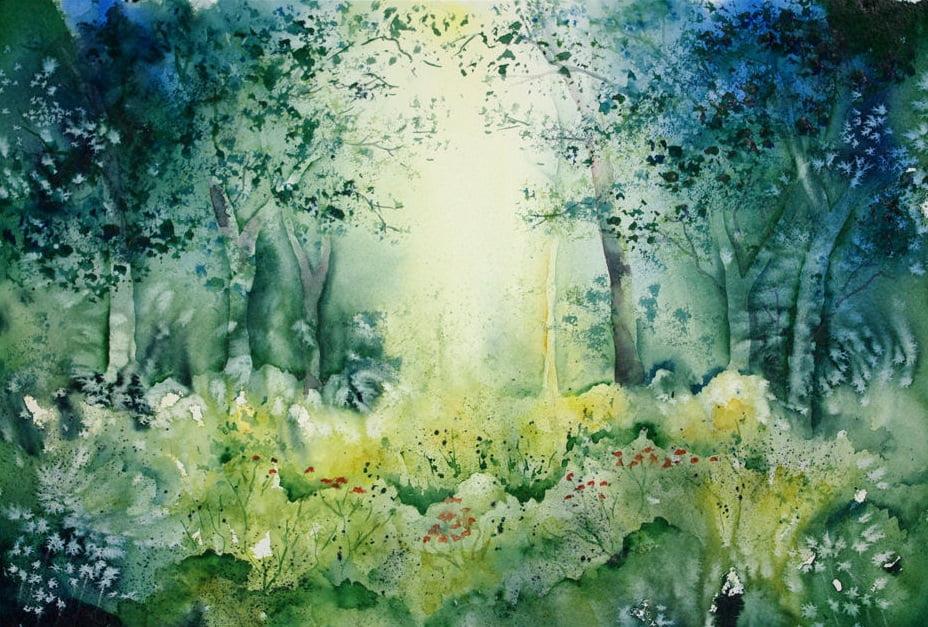 El blog de paisajismo por la paisajista jardines con alma for La paisajista